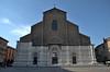 Bologna - Piazza Maggiore - San Petronio (els meus viatges) Tags: bologna sanpetronio