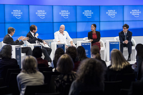 Global Prospects for Human Rights