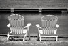 B&W Summer Relaxation 3-0 F LR 7-31-17 J397 (sunspotimages) Tags: chair chairs summer blackandwhite blackwhite bw relaxation relax monochrome easternshore maryland marylandeasternshore