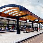 Nieuwe tramhalte stationsplein in Den Haag thumbnail