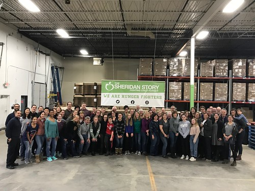 Public Packing Event 1.28.18