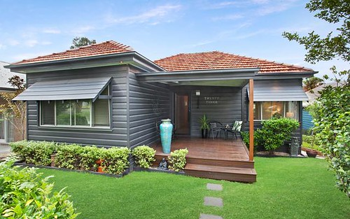 23 Fitzroy Road, Lambton NSW