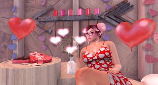 ❤️ Happy Valentine's Day! ❤️