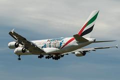 20180216_3871_7D2-75 Emirates A380 A6-EUG (johnstewartnz) Tags: canon canonapsc apsc eos 100canon 7d2 7dmarkii 7d canon7dmarkii canoneos7dmkii canoneos7dmarkii 70200mm 70200 70200f28 christchurch christchurchinternationalairport emirates airbus a380 airbusa380 a6eug realmadrid ek412