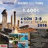Zeugma Tour İle Anadolu Tarihinin Kalbine Yolculuk Yapmaya Ne Dersiniz? Antik Kentler, Rum Mimarileri, Cunda Adası ve Daha Birçok Tarihi Mimari Sizi Bekliyor… #ZeugmaTour #Zeugma #Tour #tur #turizm #seyahat #gezi #tatil #kaçamak #kültür #tarih #sanat #Tür (Zeugma Tour) Tags: gaziantep zeugmatour zeugma tour tur turizm seyahat gezi tatil kaçamak kültür tarih sanat türkiye visit instatravel travel tourism history travelgram art culture travelling turkey istanbul anıyakala zamanıdurdur gununkaresi