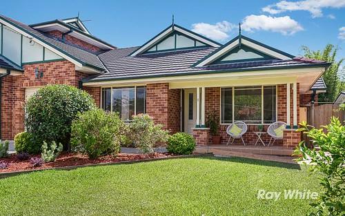 1 Brodie St, Baulkham Hills NSW 2153