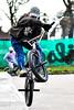 bmx jump (Paul Wrights Reserved) Tags: bmx biker stunt trick rider ride wheels bikes bicycle sport sportphotography