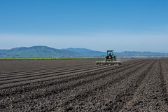 Preparation (ChangingLightPhotography) Tags: photography agriculture plough tractor southbay california morganhill gilroy