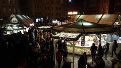 Old Town Square Prague Christmas 2017 (Daves Portfolio) Tags: prague praha christmas 2017 czechrepublic oldtownsquare christmasmarket