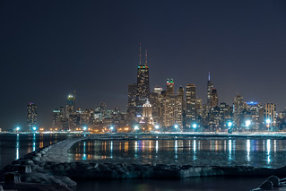 Chicago from North~Explored