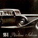 SS1 Airline Saloon (1935)