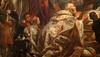 Jacob Jordaens (Anversa 1593-1678) l'adorazione dei Magi (1669) - Cappella di Sant'Antonio - Cattedrale di Siviglia (raffaele pagani) Tags: cattedraledisiviglia sevillecathedral santamariadellasede cathedralofsaintmaryofthesee siviglia andalusia spagna spain chiesa cattedrale church cathedral stilegotico gothicstyle largestgothicchurch unescoworldheritagesite unesco patrimoniomondialedellumanità patrimoniodellunesco canon