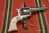 Ruger Vaquero (Lindell Dillon) Tags: rugervaquero revolver gun gunporn lindelldillon productphotography macro