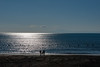 Seascape (yamabuki***) Tags: asc3817 相模湾 藤沢市 冬 海 サーファー surfer 晴天