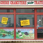 Boucherie-charcuterie de Rodolphe et Stéphane à Damvix thumbnail