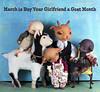 Don't forget! (bentwhisker) Tags: dolls bjd resin anthro goat islanddoll nuannuan mianmian dollzone ulli 3988