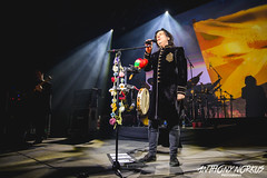 Marillion - Grand Rapids, MI - 2.18.18 (Anthony Norkus Photography) Tags: marillion band live concert us usa winter 2018 tour northamerica northamerican north america stevehogarth steverothery grandrapids mi michigan anthonynorkus 20monroelive 20 monroe progressive rock neo music anthony tony norkus photo photography pic pics photos norkusa
