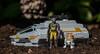 Let's Go Clanker (atari_warlord) Tags: 375 actionfigure astromech c110p chopper droid garazeborrelios hasbro phantom rebels starwars zeb