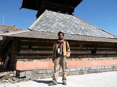 Rishi Parasar Lake near Mandi, Himachal- 249 (Soubhagya Laxmi) Tags: himachaltourismhptdc himalayanmountainhindureligion hindupilgrimagetemplehimalay mandihimachalpradesh mandisightseeing parasartemplelakemandi rishiparasarlakemandi rishiparashartempleandlake soubhagyalaxmimishra umakantmishra rishi parasar lake mandi himachal