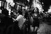 Late for Dinner (Meljoe San Diego) Tags: meljoesandiego fuji fujifilm x100f streetphotography vigan people candid monochrome philippines