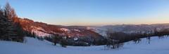 Beskid Sądecki Zachód Słońca / Beskid Sądecki sunset (trekphoto.webdev20.pl) Tags: beskidy beskids beskidsądecki zimowebeskidy winter zima zachódsłońca mountains polskiegóry polishmountains poland polska sunset
