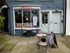 Jardelle (DWTait) Tags: beverley england unitedkingdom gb restaurant turkish northbarwithin seats chair table fujifilm x20