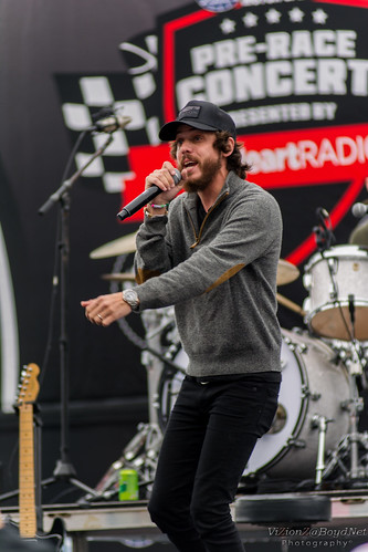 Chris Janson fan photo