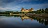 Schloss Moritzburg (Lelini) Tags: castle germany alemanha moritzburg sony a6000 tamron lake water landscape