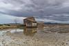 Atardece Albufera 03- 2018 001 (ivalsan81) Tags: albufera atardecer agua arbol casa nubes reflejos
