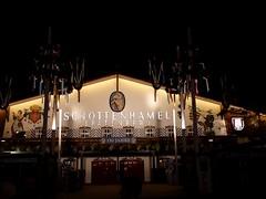 Wiesn 2017: Schottenhamel (mux68-uh) Tags: oktoberfest 2017 wiesn münchen munich theresienwiese festwiese schottenhamel festzelt tent bierzelt spaten spatenbräu bier beer