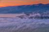 (Marc Crumpler (Ilikethenight)) Tags: usa california bayarea sfbayarea eastbay contracostacounty ccwd contracostawaterdistrict losvaqueros marccrumpler landscape fog sunrise clouds hills water lake canon canon6d 6d 24105mmf4lisusm
