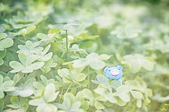 33/365 : Field of Clovers (♥GreenTea♥) Tags: pig eraser pigeraser pigs erasers pigerasers bluepig blue macro iwako iwakoeraser iwakoerasers イワコー t1i canon canont1i canont1irebel canonrebel eos canoneosrebelt1i ef100mmf28macrousm canonef100mmf28macro hdr googlenikcollection nikcollection colorefexpro viveza hdrefexpro 365 photoaday pictureaday project365 365toyproject oneobject oneobject365daysproject 365the2018edition 3652018 day33365 365day33 day33 project36533 02feb18 project36502022018 02022018 odc ourdailychallenge rebelliouspastels odcrebelliouspastels ourdailychallengerebelliouspastels