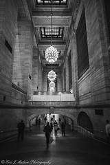 Down to Whispering Arch (ericjmalave) Tags: 2018 cityscape fuji landscape manhattan newyork nyc street xt10