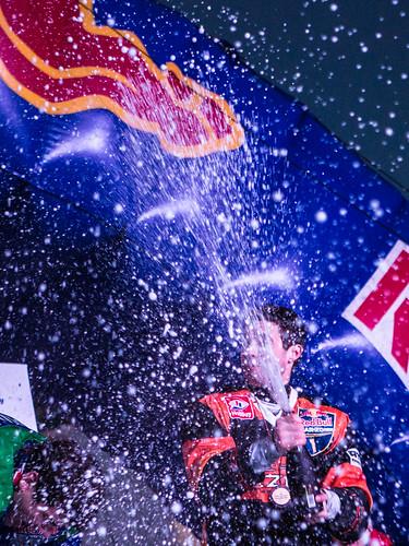 Red Bull Crashed Ice - Saariselka