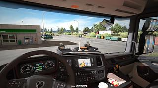 Scania S500 - PrimaFrio [ETS2]