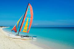 Cayo Santa María (ampg69) Tags: cuba caribe catamarán mar cayos paraíso paradise island
