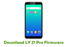 LY J7 Pro Firmware (AndroidRomFree.com) Tags: stock rom flash file firmware android