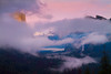 Ethereal (East Wind) Tags: fog storm yosemite winter halfdome elcapitan bridalveilfalls tunnelview