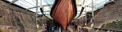 SS Great Britain (Capt' Gorgeous) Tags: bristol harbour docks ssgreatbritain steamship brunel