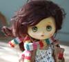 Elodie on the Farm (Emily1957) Tags: elodie jerryberry dolls doll toys toy obitsu plastic light naturallight nikon nikond40 availablelight kitlens