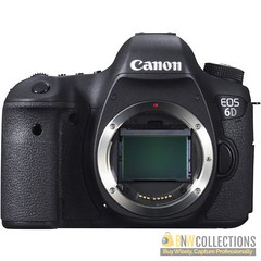 Buy Canon EOS 6D DSLR Camera (Body) At #Discount Rs.125,000 Highlights :- 20.2MP Full-Frame CMOS Sensor, Full HD 1080p Video Recording at 30 fps Place Order Here :- http://bit.ly/2HsOzM8 Delivery Available In All Over Pakistan Hassle FREE To Returns Conta (BnWCollections) Tags: dslr canon body eos bnwcollections discount camera 6d