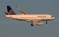 United Airbus A319-131 N828UA (Fasil Avgeek (Global Planespotter)) Tags: united airbus a319131 n828ua air airways airlines airport dca kdca a319 100 jet aircraft airplane airliner jetliner