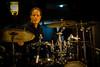 Drummer at outdoor concert (YL168) Tags: drummer concert musician towncenter