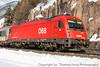 1216 005-9 (Thomas Naas Photography) Tags: gries brenner österreich austria eisenbahn railways zug züge train lokomotiven locomotives fahrzeug outdoor siemens es64u4 taurus öbb