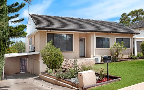 83 Smiths Avenue, Cabramatta NSW