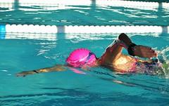 La mayor victoria está en vencerse a sí mismo (Ester Arrebola Bravo) Tags: swimming yo
