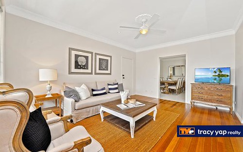 4/17 Gordon Street, Eastwood NSW