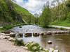 Stepping stones, River Dove (ian.garrod) Tags: dovedale steppingstones walks peakdistrict uk day2