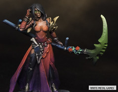Jen, Harvester of Souls (whitemetalgames.com) Tags: darksword miniatures whitemetalgames wmg white metal games painting painted paint commission commissions service services svc raleigh knightdale knight dale northcarolina north carolina nc hobby hobbyist hobbies mini miniature minis tabletop rpg roleplayinggame rng warmongers jen harvester souls reaper grim familiar pathfinder dnd dd dungeons dragons dungeonsanddragons 35 5e gold level