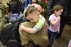 North Dakota National Guard (The National Guard) Tags: 119wing ang deployment fargo homecoming nationalguard ndang northdakota reunion north dakota nd ndng welcome home family families milfam children kids child dad father unitedstates us ng national guard guardsman guardsmen soldier soldiers airmen airman army air force united states america usa military troops 2018